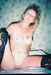 Пожилая Сюзи - фото #1