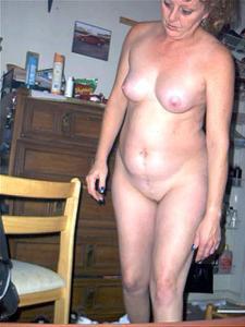Пожилая Сюзи - фото #11