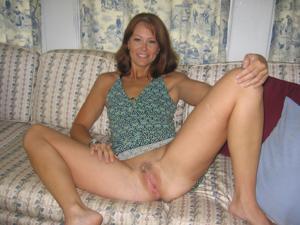 Интимные фото американки Шарлотты - фото #13