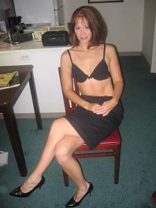 Интимные фото американки Шарлотты - фото #2