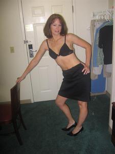 Интимные фото американки Шарлотты - фото #27
