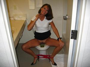 Интимные фото американки Шарлотты - фото #33