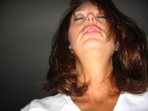 Интимные фото американки Шарлотты - фото #43