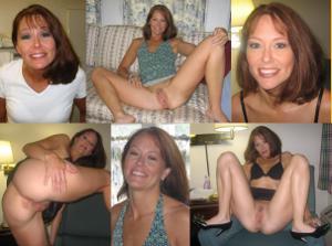 Интимные фото американки Шарлотты - фото #48