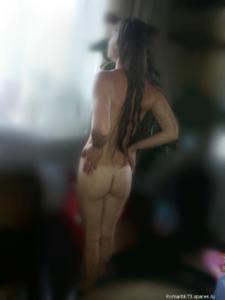 Русская баба кайфует от секса с другом - фото #36