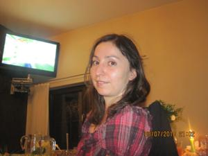 Марта пришла домой подвыпившая - фото #4