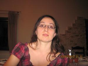 Марта пришла домой подвыпившая - фото #8
