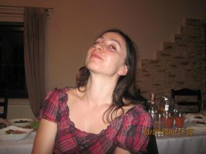 Марта пришла домой подвыпившая - фото #9