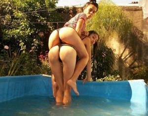 Девчата из Аргентины - фото #28