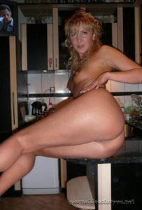 Женщина с хорошим телом