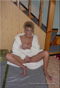 Женщина с хорошим телом - фото #6