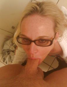 Случайно выебал жену приятеля - фото #8
