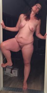 Жирненькая Сюзана - фото #1