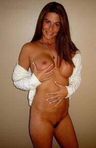 Жена американского военного - фото #3