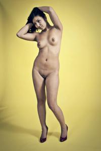 Полупрофессиональный фотосет латинки - фото #30