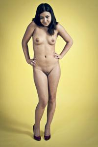 Полупрофессиональный фотосет латинки - фото #47