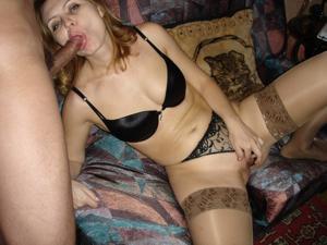 Миниатюрная женщина любит хардкор - фото #28