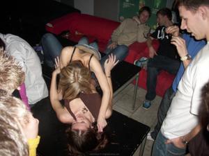 Хорошая вечеринка и конкурсы прикольные - фото #46