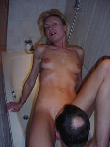 Взрослая пара занимается сексом - фото #42