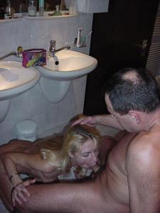 Взрослая пара занимается сексом - фото #47