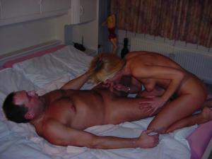Взрослая пара занимается сексом - фото #8