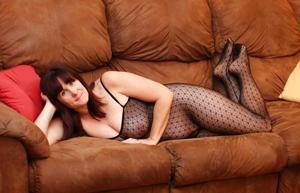 Сексуальная зрелость - фото #31