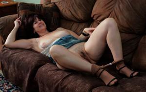Сексуальная зрелость - фото #5