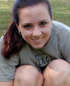 Шикарные сиськи молоденькой Линдси - фото #26