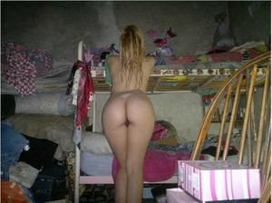 Интимные фото женщины из Аргентины - фото #15