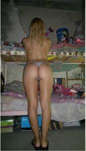 Интимные фото женщины из Аргентины - фото #16