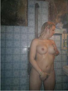 Интимные фото женщины из Аргентины