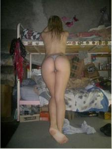 Интимные фото женщины из Аргентины - фото #24