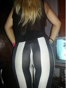 Интимные фото женщины из Аргентины - фото #4