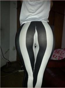 Интимные фото женщины из Аргентины - фото #5