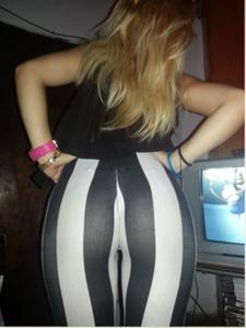 Интимные фото женщины из Аргентины - фото #6