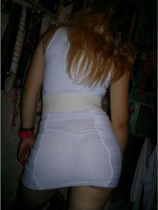 Интимные фото женщины из Аргентины - фото #7