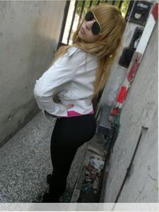 Интимные фото женщины из Аргентины - фото #9