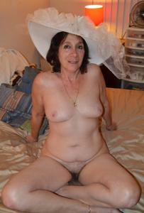 Сексуальные старушки - фото #14