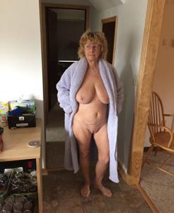 Сексуальные старушки - фото #15