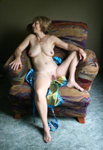 Сексуальные старушки - фото #20