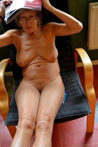 Сексуальные старушки - фото #3