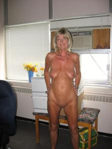 Сексуальные старушки - фото #6