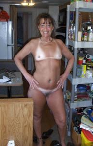 Сексуальные старушки