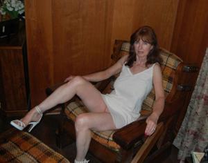 Сексуальные старушки - фото #9