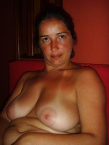 Француженка Карин - фото #12