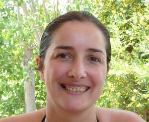 Француженка Карин - фото #21