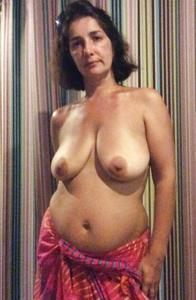 Француженка Карин - фото #43
