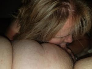 Очень жирная баба хочет - фото #10