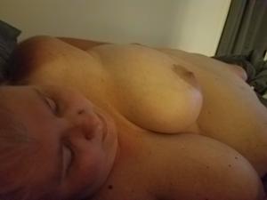 Очень жирная баба хочет - фото #11