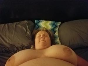 Очень жирная баба хочет - фото #15